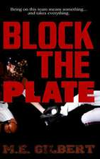 Block the Plate