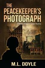 The Peacekeeper's Photograph