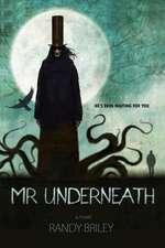 MR Underneath