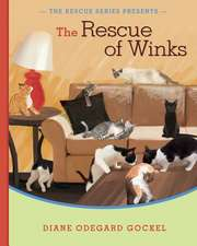 The Rescue of Winks