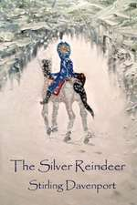 The Silver Reindeer