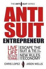 Anti Suit Entrepreneur