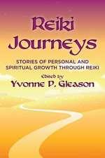 Reiki Journeys