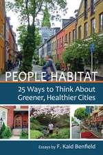 People Habitat