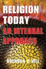 Religion Today