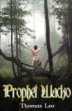 Prophet Wacko