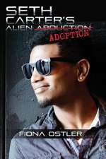 Seth Carter's Alien Adoption