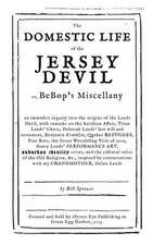 The Domestic Life of the Jersey Devil