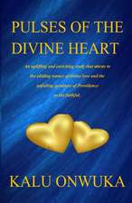 Pulses of the Divine Heart:  This Book Is a Compilation of Ninety-Three Original Poems by the Author. It Is a Book of Testimony about Places Left B