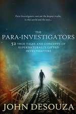 The Para-Investigators