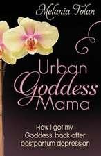 Urban Goddess Mama