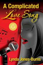A Complicated Love Song