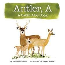 A Antler