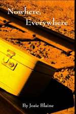 Nowhere, Everywhere:  The Gradual Corruption Fo America's Literary Genius