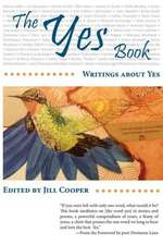 The Yes Book: Writings about Yes