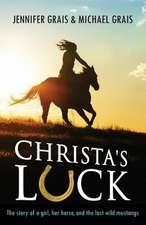 Christa's Luck