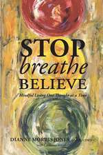 Stop Breathe Believe