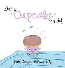 What a Cupcake Can Do!
