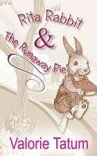 Rita Rabbit and the Runaway Pie