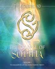 The Gospel of Sophia