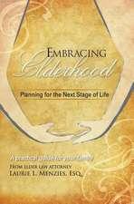 Embracing Elderhood
