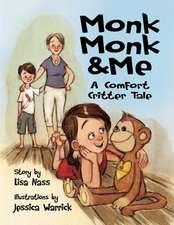 Monk Monk & Me