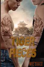 Tiger Pieces