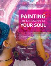 Painting the Landscape of Your Soul