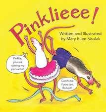 Pinklieee!