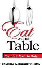 Eat at the Table