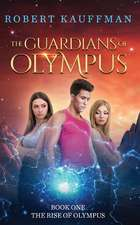 The Rise of Olympus