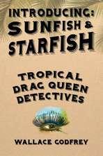 Sunfish & Starfish
