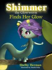 Shimmer the Glowworm Finds Her Glow