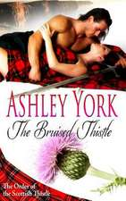 The Bruised Thistle