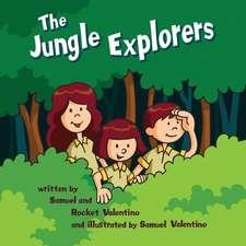 The Jungle Explorers