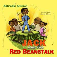 Jack and the Red Beanstalk