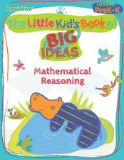 The Little Kid's Book of Big Ideas