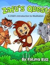 Zafu's Quest