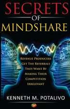Secrets of Mindshare
