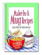 Make in a Mug