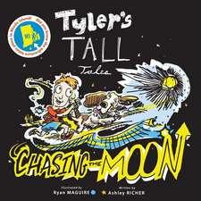 Tyler's Tall Tales