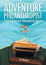 Adventure Philanthropist