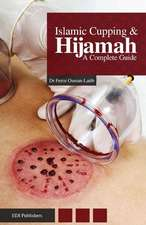 Islamic Cupping & Hijamah