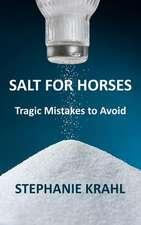 Salt for Horses