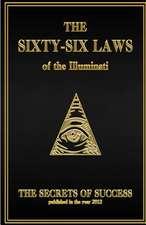 The 66 Laws of the Illuminati