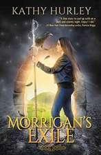 Morrigan's Exile