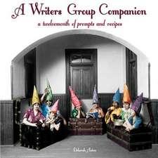 A Writers Group Companion