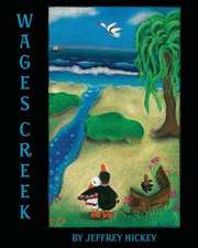 Wages Creek