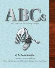 ABCs of Etiquette for Young People