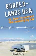 Borderlands USA